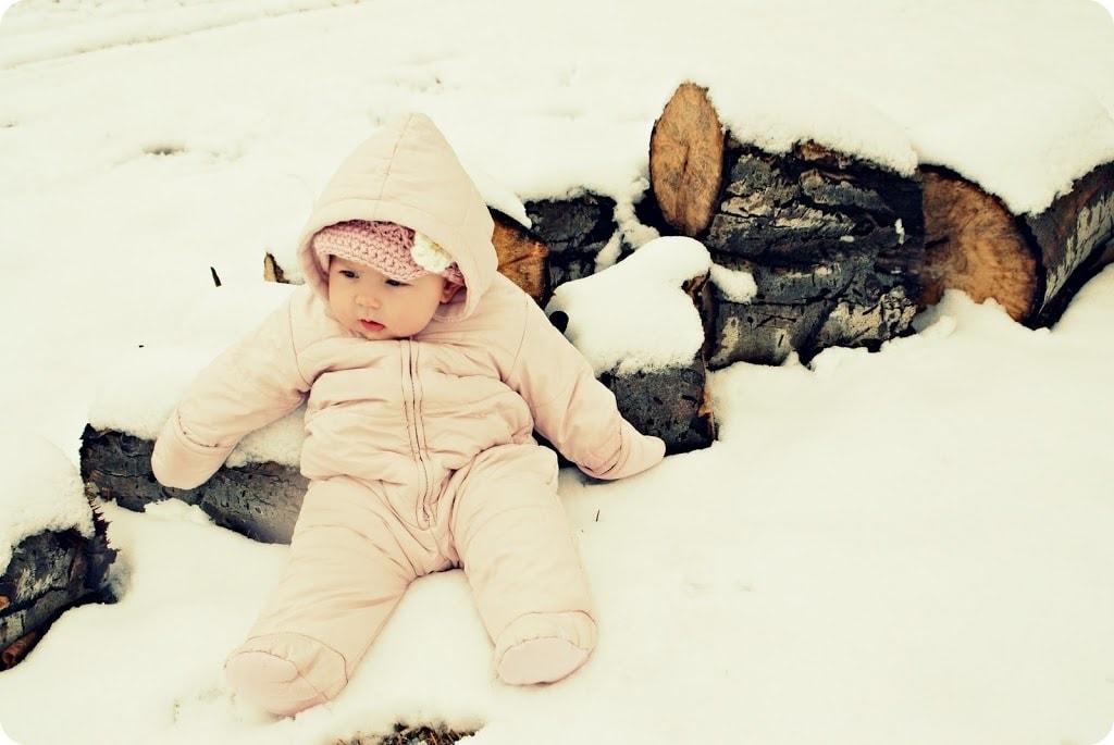 A Snow Angel