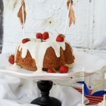 4th of July Party Decor Giveaway Winner!
