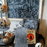 """Boo-tique"" Vintage-y Halloween Decorations and More"