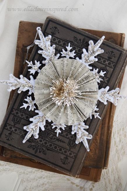 Antique Christmas Ornaments Glass German Ornaments