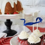 Vintage 4th of July Party Decor Ideas