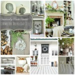 GIVEAWAY: Creatively Made Home {Home for the Holidays} e-course!!