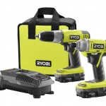 RYOBI Nation and an Awesome Giveaway!