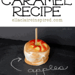The BEST Multi-purpose Caramel Recipe