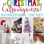 Christmas Extravaganza Round Up and Link Party!
