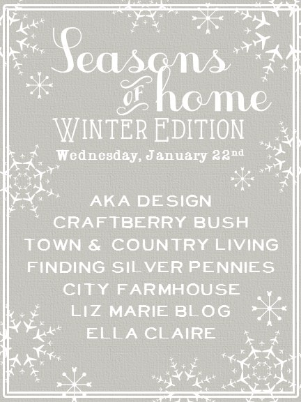 Seasons of Home Winter Edition