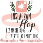 Instagram Hop!