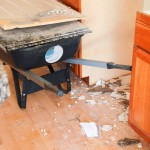 Kitchen Renovation | Demolition