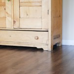 Flooring Reveal | Kitchen Sneak Peek
