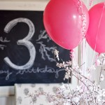 Ella's Birthday | Throwing Together a Last Minute Party