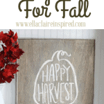 My Fall Signs | My Shop is Back!