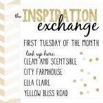 The Inspiration Exchange | August