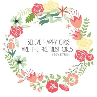 Happy Girls GraphicStock
