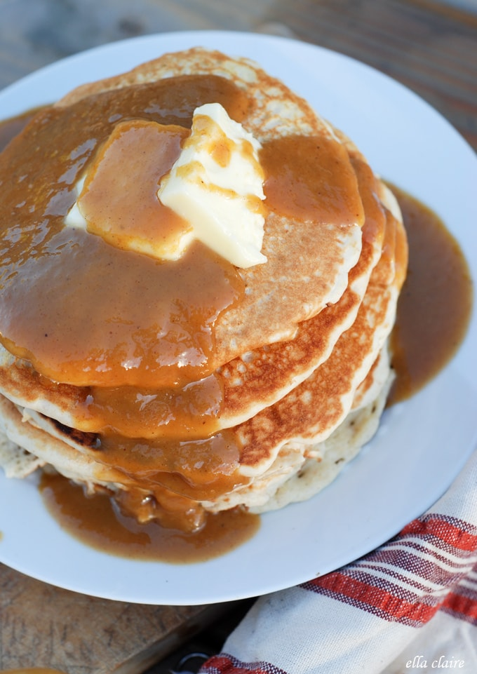 Spiced-Pumpkin-and-Maple-Syrup