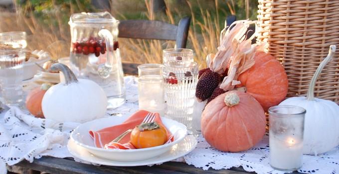 Autumn Tablescape | More Inspiration