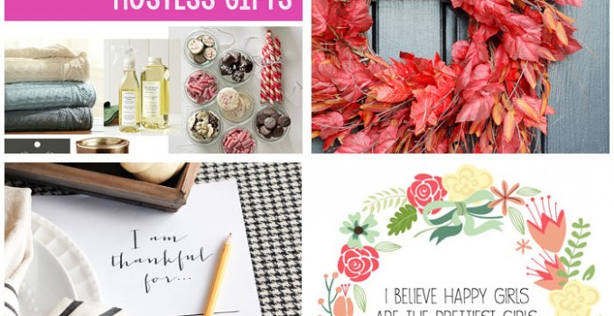 The Inspiration Exchange | November