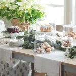 Holiday Dessert Buffet | Christmas or New Year's Eve