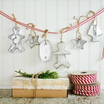 Christmas Vignettes | Tips and Sources