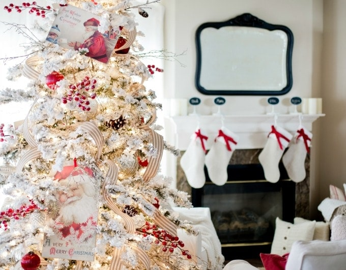10 Tips For Beautiful Christmas Tree Ribbon