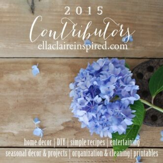 Ella Claire Creative Team 2015