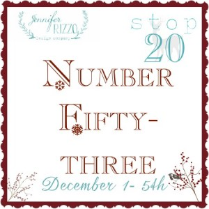Number Fifty-Three house 20