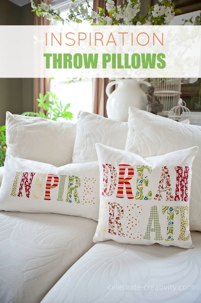 PILLOW GRAPHIC