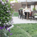 Our Backyard | The Home Depot Patio Style Challenge Redux Sneak Peek