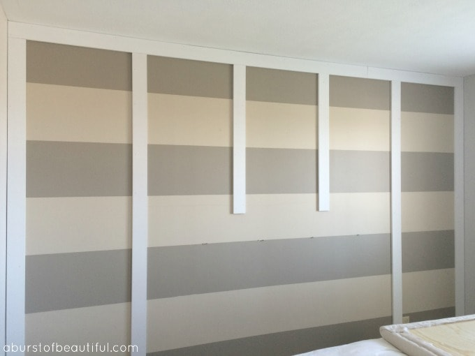 DIY Panel Wall_Step By Step