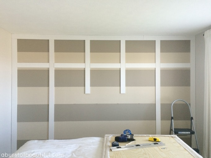 DIY Panel Wall_Step By Step_2