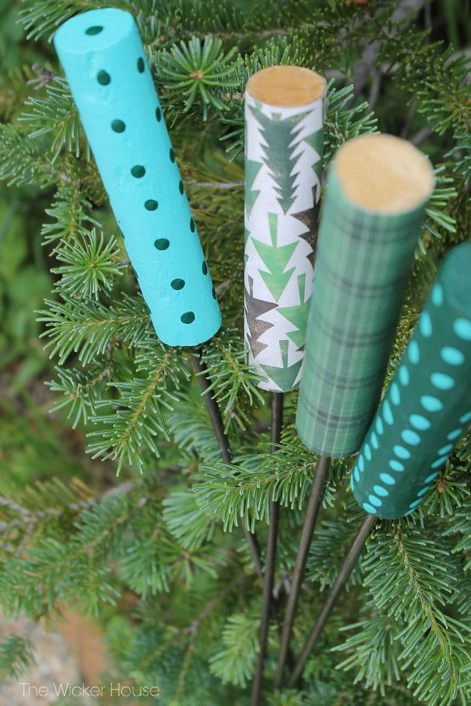 Decorative Roasting Sticks