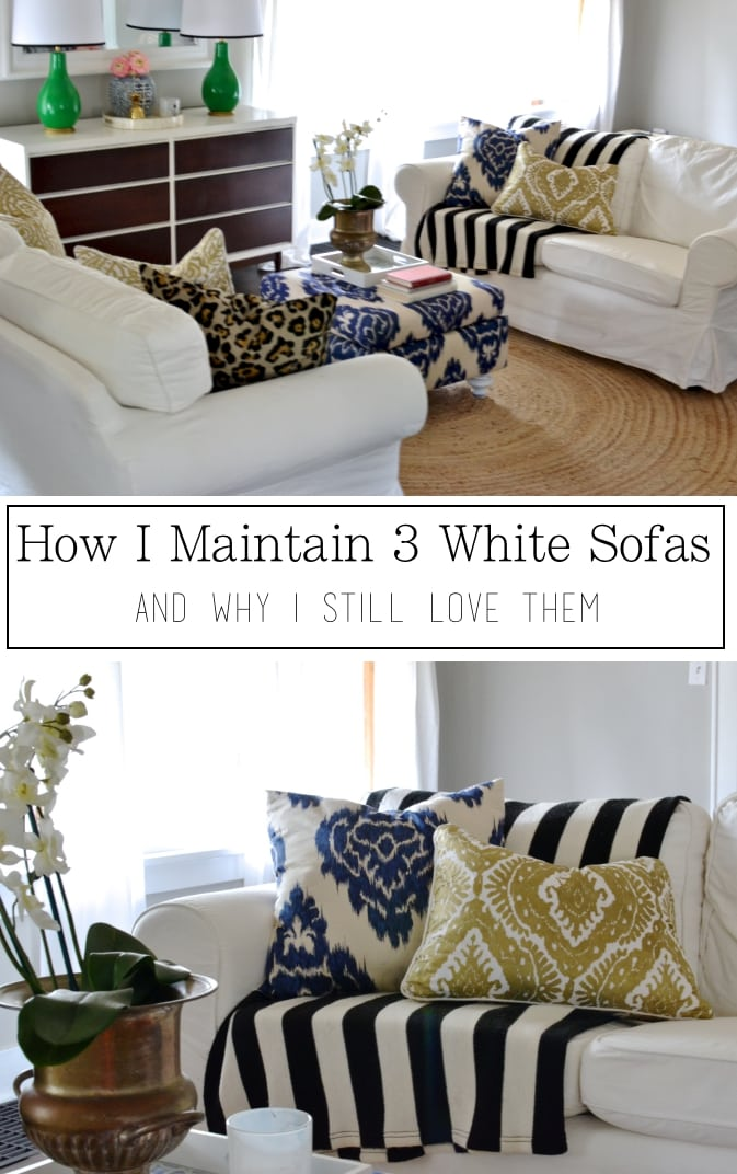 white sofa icon