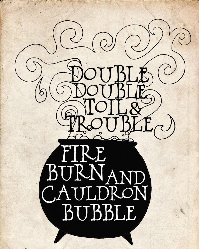 doubledoubletoil