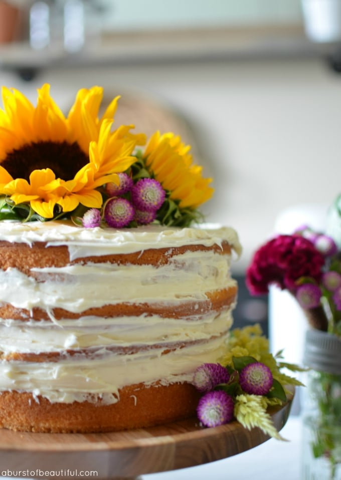 DIY Fall Naked Cake_3