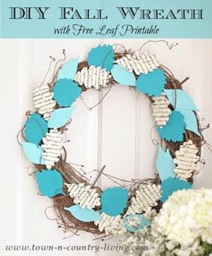 DIY-Fall-Wreath-and-Printable1