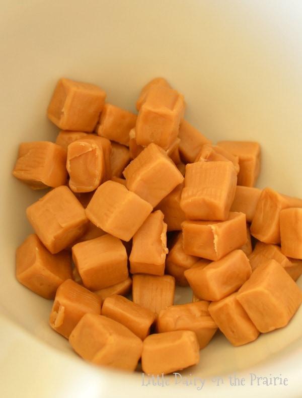 Caramels!
