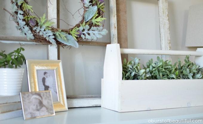 DIY Vintage-Inspired Toolbox_4_Ella Claire