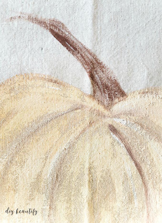 painted-pumpkin-pillows-9