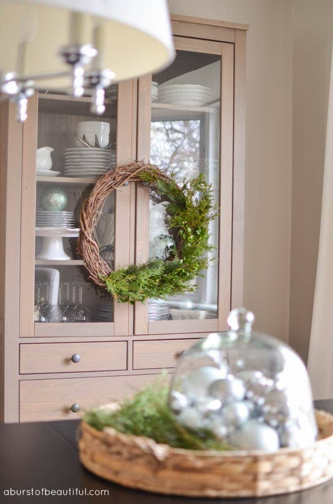 Fresh Evergreen Wreath3