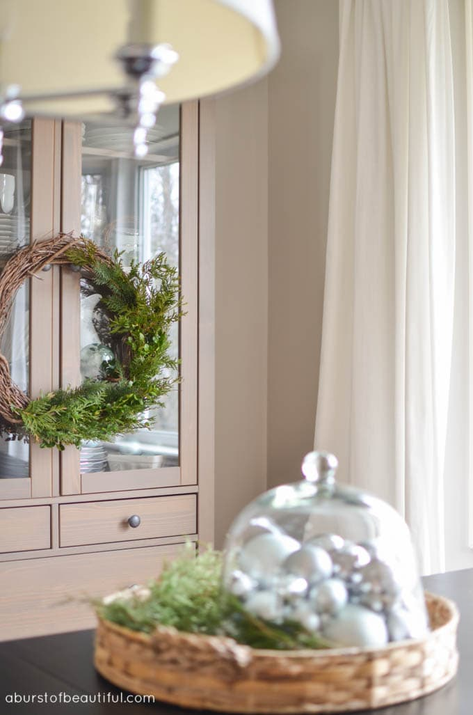 Fresh Evergreen Wreath5