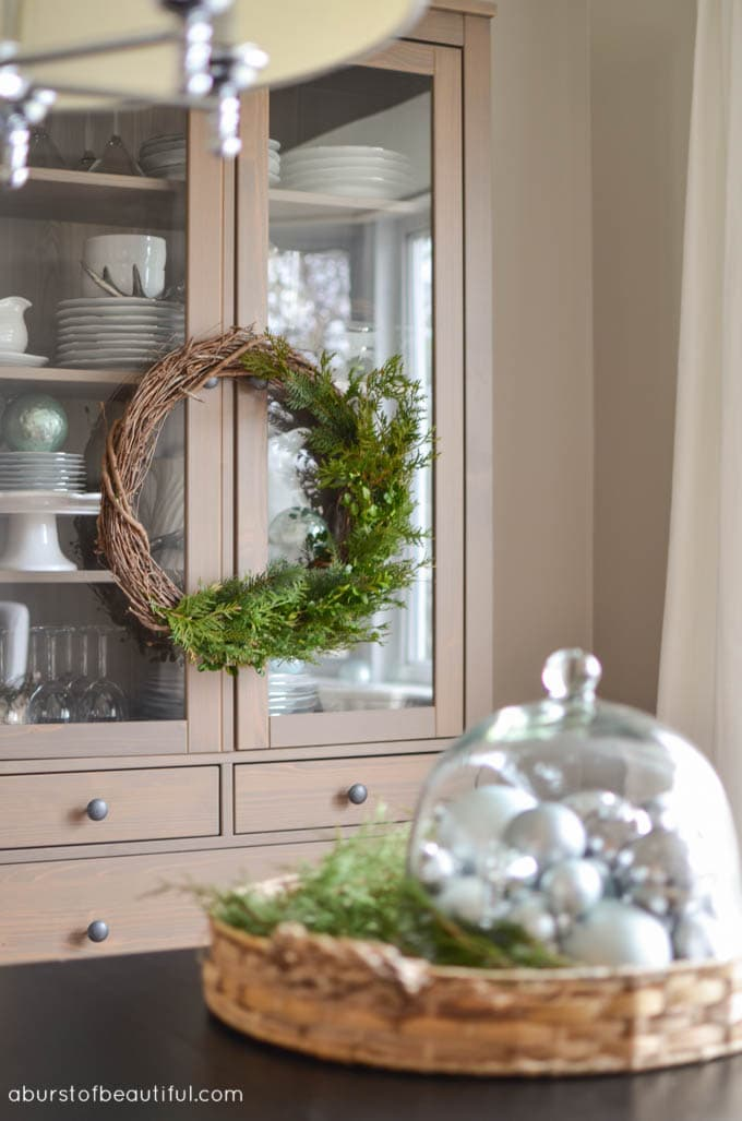 Fresh Evergreen Wreath6
