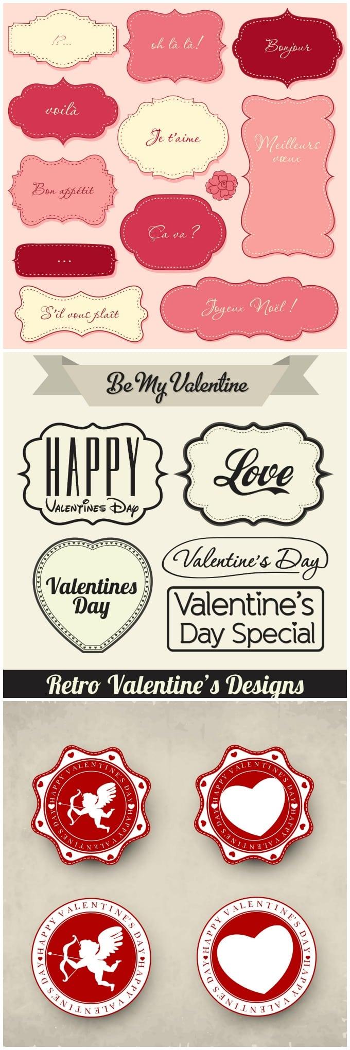GraphicStock Valentines