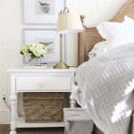 Master Bedroom Reveal | Nightstands