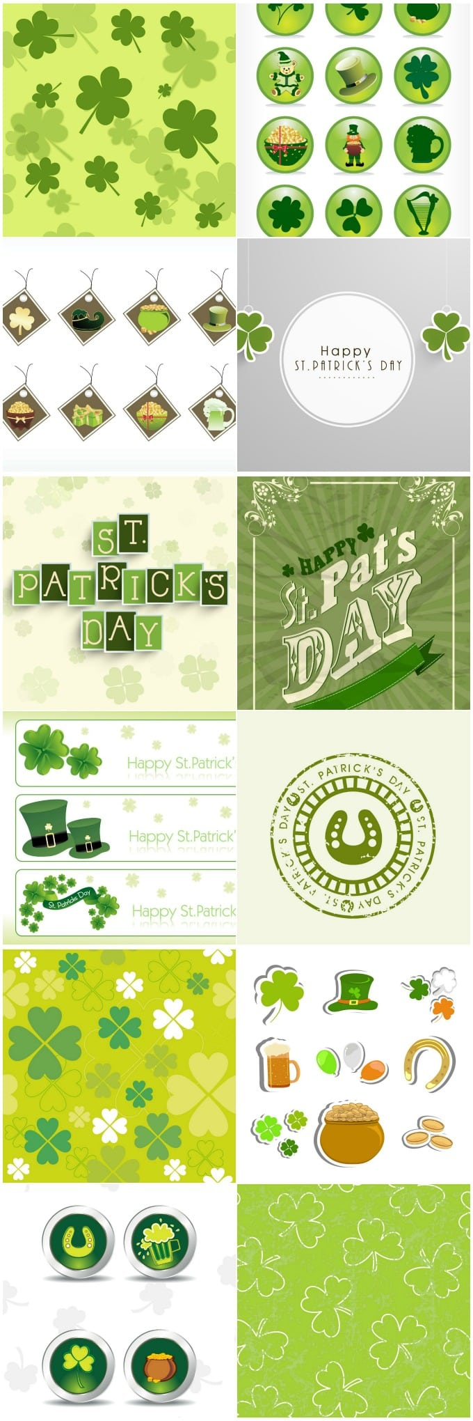 GraphicStock St Patricks Day