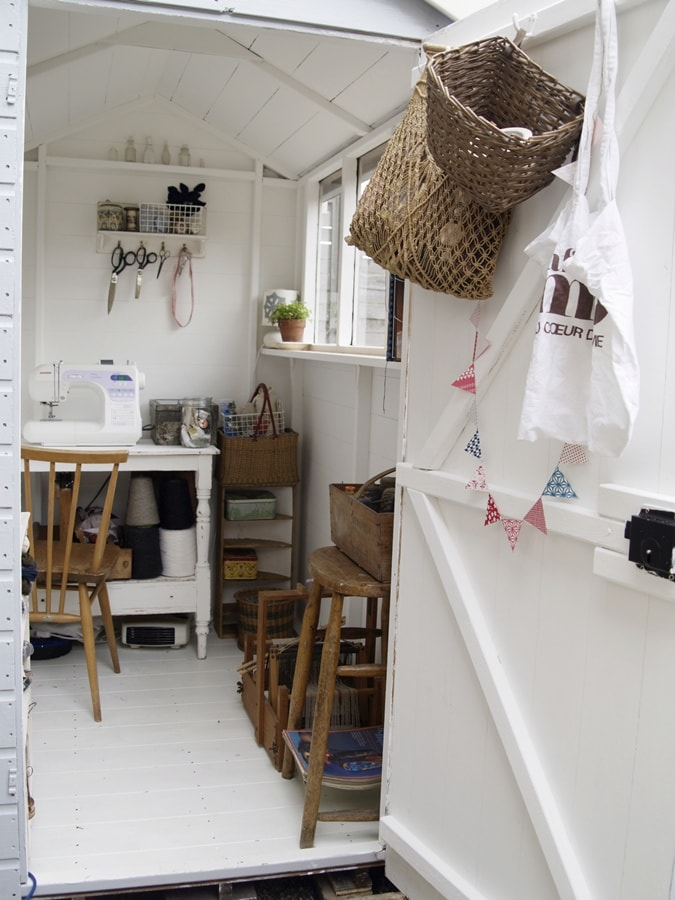 SHED & jewellery 131