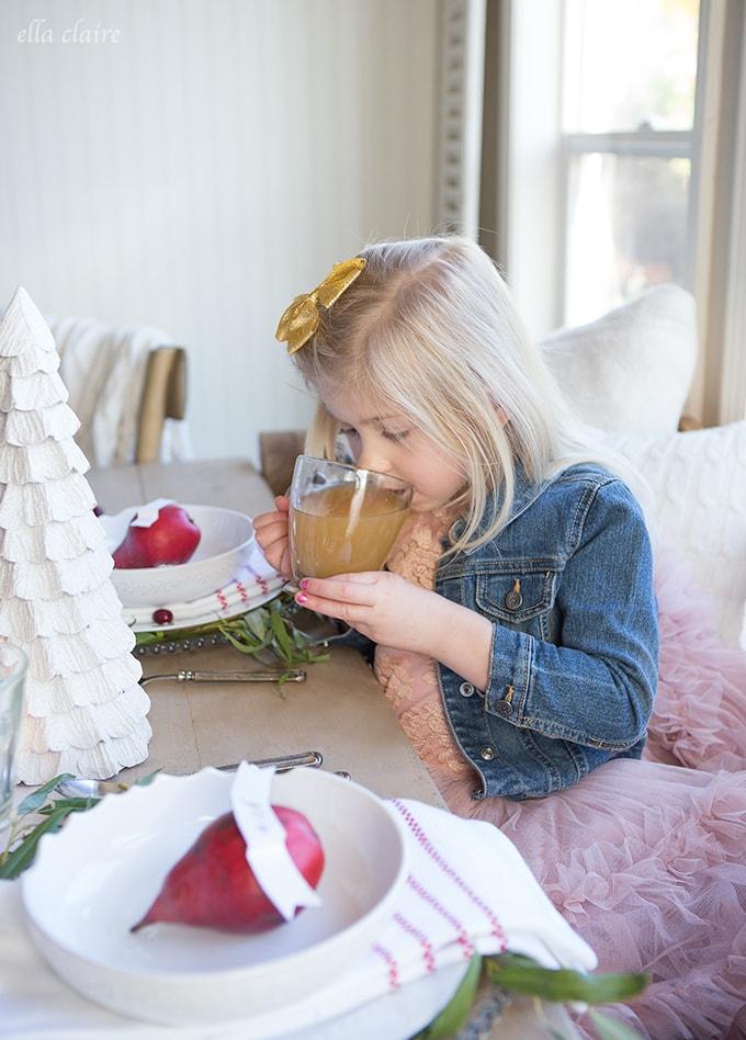 Family time   Farmhouse Holiday Series