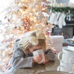 Homemade Hot Chocolate | Christmas Kitchen