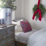 Farmhouse Christmas Little Boys' Room