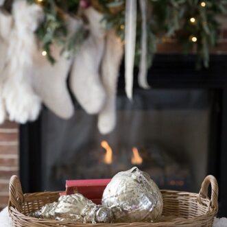 Christmas Home Tour | Holiday Housewalk