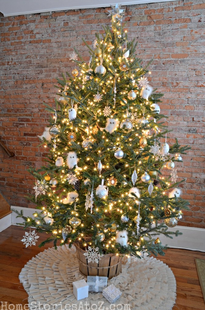 10 unique christmas tree stands ella claire