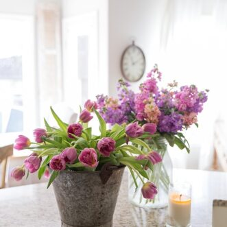 8 Simple Ways to Decorate for Easter